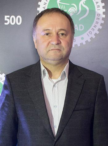 KAZIM KARAKURT