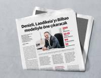 DESİAD Yönetim Kurulu Başkanı Sayın İ. Okan Konyalıoğlu Dünya Gazetesi Röportajı