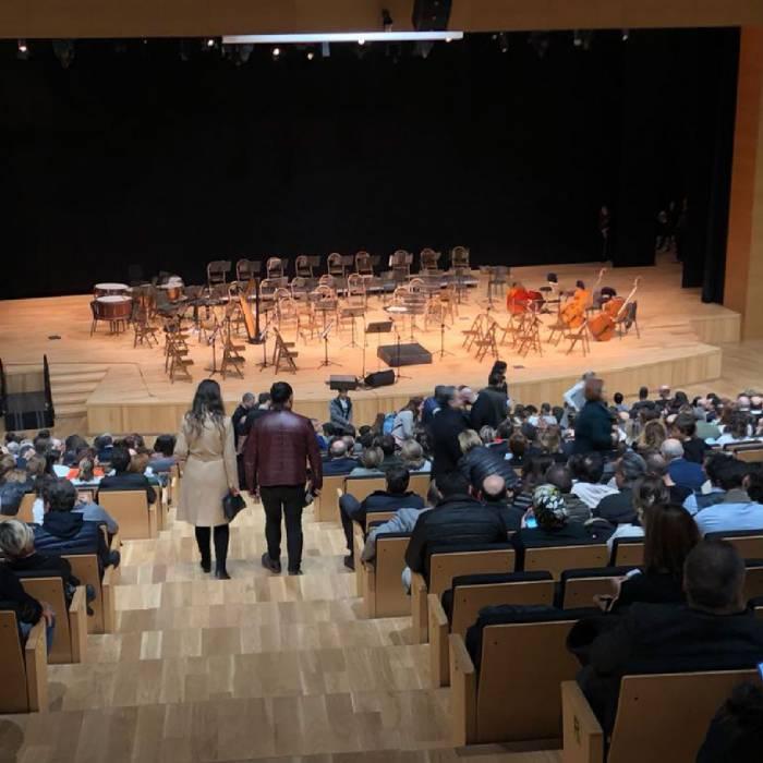 Filarmoni Orkestrası