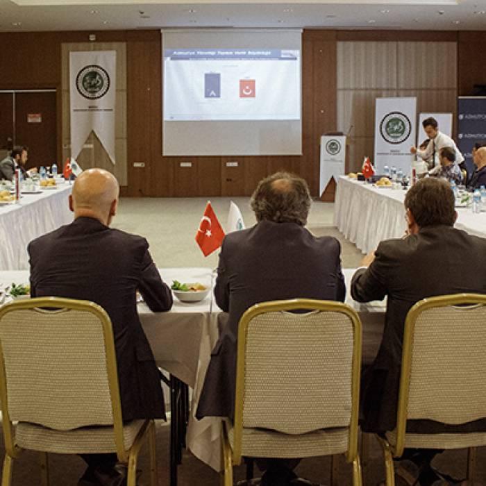 Yeni Dönemde Türkiye Ekonomisi