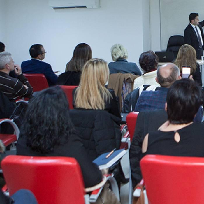 Ar-Ge, Endüstriyel Uygulama, Tekno Yatırım ve Stratejik Ürün Destek Programı Tanıtım Toplantısı