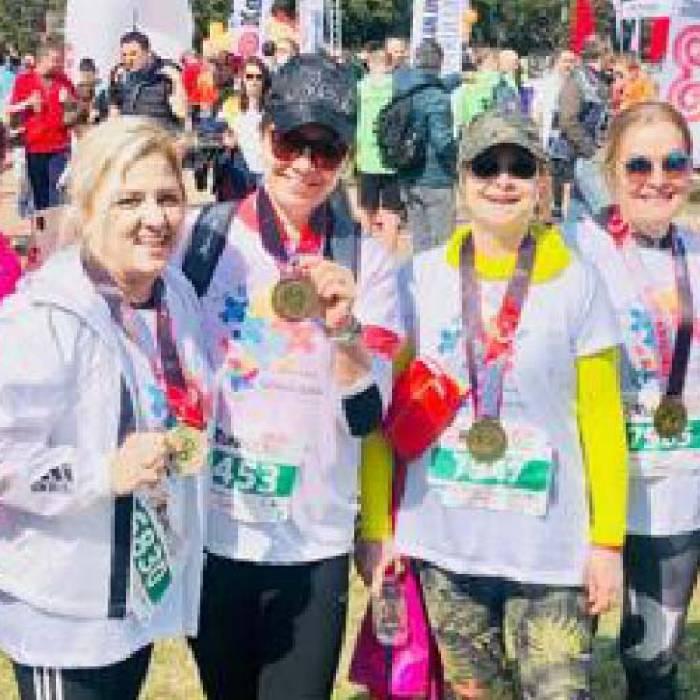 Runatolia Maratonu Koşusu