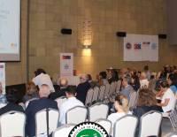 """""""Daha Güçlü Sivil Toplum İçin Rota Ege Bölgesi"""" projesinin açılış toplantısı"""