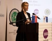 ''Daha Güçlü Sivil Toplum İçin Rota Ege Bölgesi'' Sivil Toplum Kuruluşları Kapasite Geliştirme Eğitimi